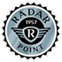 radar point
